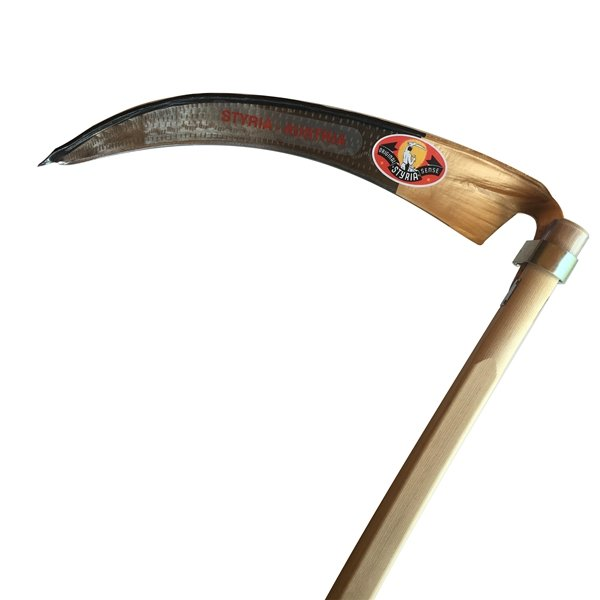 Scythe, right handed