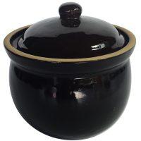 Lard Pot 1L