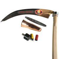 Grass Scythe Starter Kit